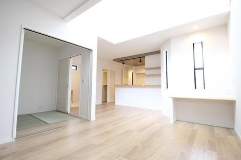 三芳町でトラストステージをご購入頂いたA様邸の画像2