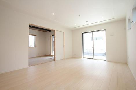 西東京市で新築一戸建住宅をご購入いただいたH様邸の画像2