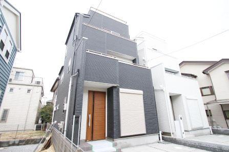 富士見市でトラストステージをご購入頂いたK様邸の画像1