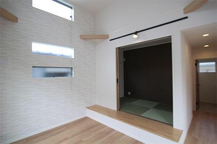 和光市でトラストステージをご購入頂いたS様邸の画像5