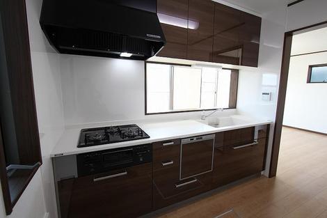 練馬区で新築一戸建住宅をご購入頂いたK様邸の画像3