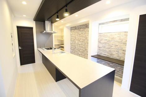 板橋区でトラストステージをご購入頂いたT様邸の画像4