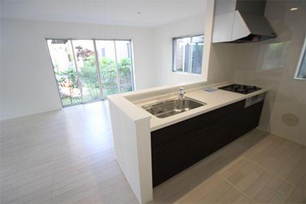 朝霞市で新築一戸建住宅をご購入頂いたM様邸の画像3