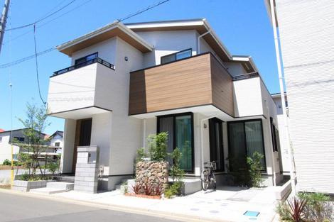 入間郡三芳町でトラストステージをご購入頂いたN様邸の画像1