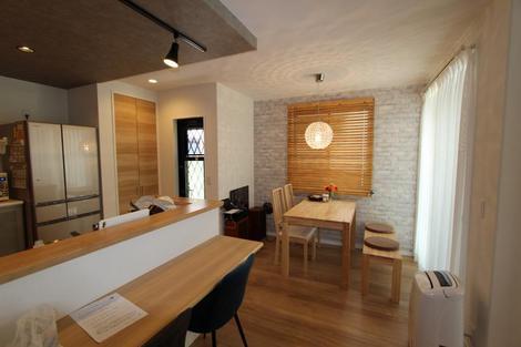 入間郡三芳町でトラストステージをご購入頂いたN様邸の画像4