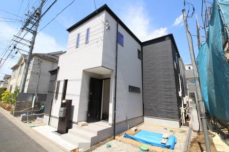三芳町でトラストステージをご購入頂いたK様邸の画像1