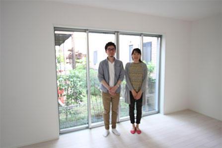 朝霞市で新築一戸建住宅をご購入頂いたM様邸