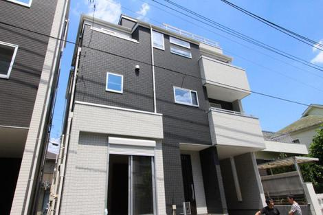 志木市でトラストステージをご購入頂いたA様邸の画像1
