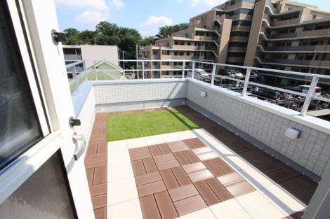 志木市でトラストステージをご購入頂いたA様邸の画像2