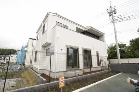 志木市でトラストステージをご購入頂いたU様邸の画像1