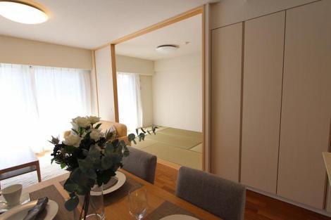 志木市で中古マンションをご購入頂いたM様邸の画像3