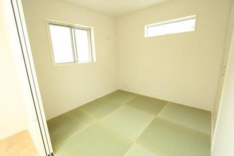 入間郡三芳町でトラストステージをご購入頂いたS様邸の画像3