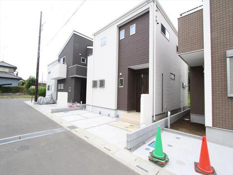 志木市でトラストステージをご購入頂いたS様邸の画像1