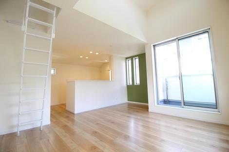 練馬区で新築一戸建住宅をご購入頂いたO様邸の画像2