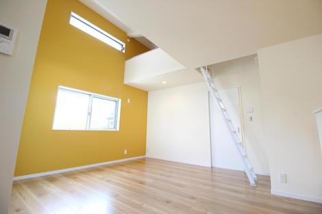 練馬区で新築一戸建住宅をご購入頂いたO様邸の画像3