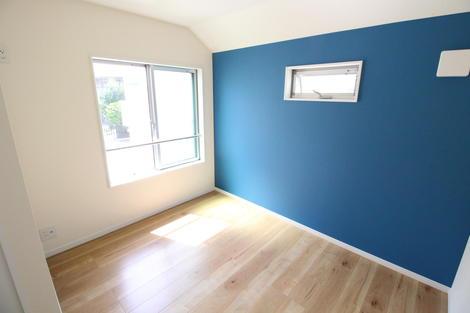 練馬区で新築一戸建住宅をご購入頂いたO様邸の画像4