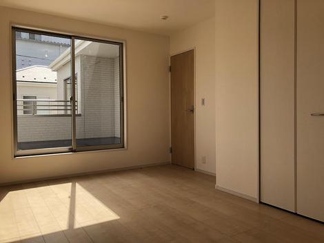 川越市で新築一戸建住宅をご購入頂いたK様邸の画像4