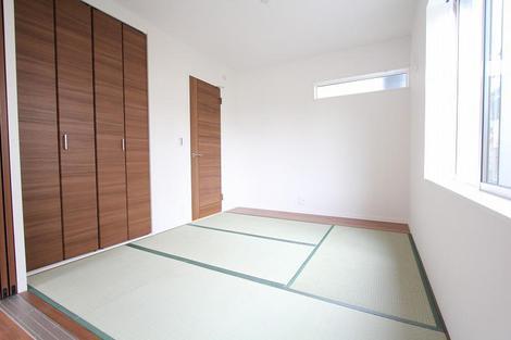 清瀬市でトラストステージをご購入頂いたE様邸の画像4