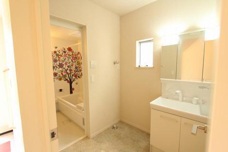 川越市で新築一戸建住宅をご購入頂いたK様邸の画像5