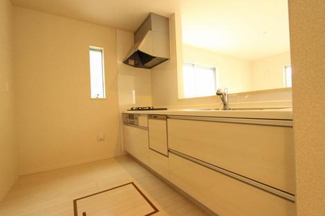 川越市で新築一戸建住宅をご購入頂いたK様邸の画像3