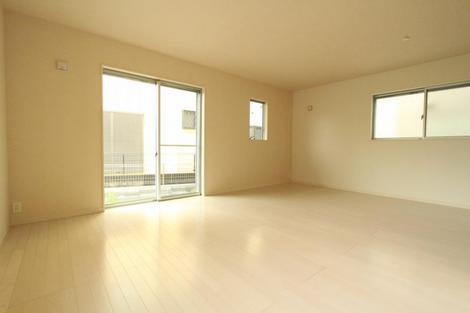 川越市で新築一戸建住宅をご購入頂いたK様邸の画像2
