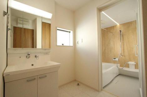 朝霞市で新築一戸建住宅をご購入頂いたY様邸の画像4