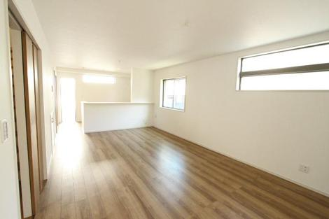 朝霞市で新築一戸建住宅をご購入頂いたY様邸の画像2