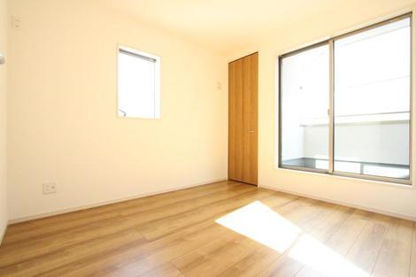 朝霞市で新築一戸建住宅をご購入頂いたY様邸の画像5