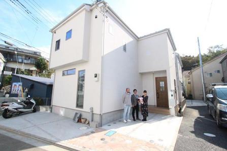 朝霞市で新築一戸建住宅をご購入頂いたY様邸