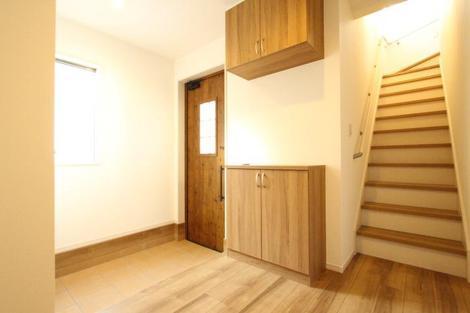 朝霞市で新築一戸建住宅をご購入頂いたY様邸の画像3