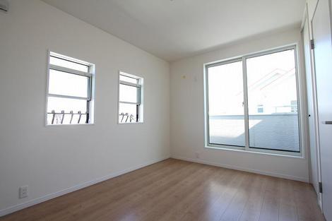 練馬区で新築一戸建住宅をご購入頂いたM様邸の画像5