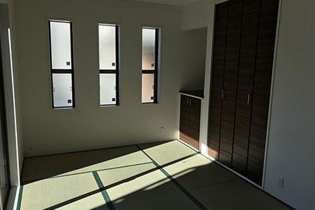 朝霞市でトラストステージをご購入頂いたM様邸の画像3