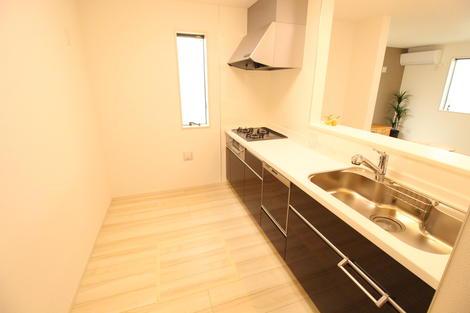 板橋区で新築一戸建住宅をご購入頂いたI様邸の画像1