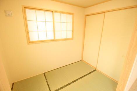 板橋区で新築一戸建住宅をご購入頂いたI様邸の画像3