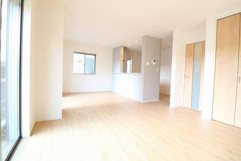 新座市で新築一戸建住宅をご購入いただいたE様邸の画像2