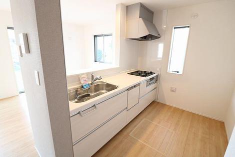 新座市で新築一戸建住宅をご購入いただいたE様邸の画像4