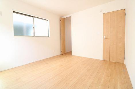 新座市で新築一戸建住宅をご購入いただいたE様邸の画像5