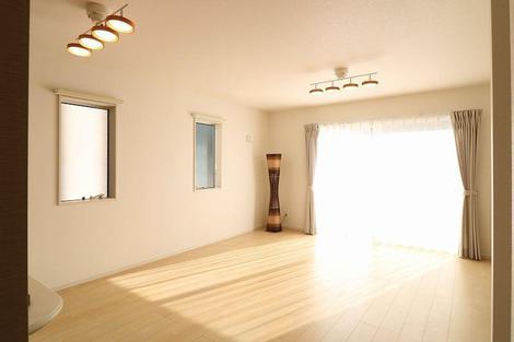 富士見市で新築一戸建住宅をご購入いただいたK様邸の画像2