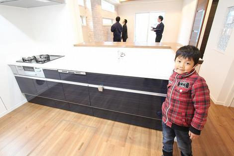 朝霞市でトラストステージをご購入頂いたT様邸の画像3