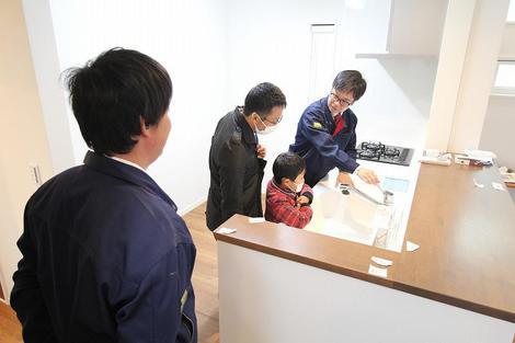 朝霞市でトラストステージをご購入頂いたT様邸の画像2