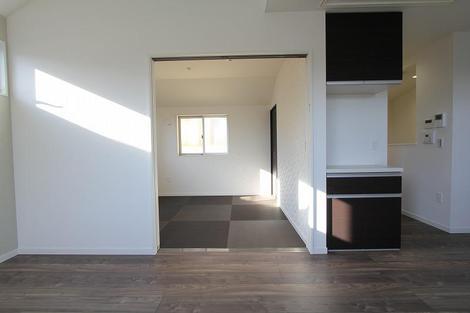 新座市で新築一戸建て住宅をご購入頂いたM様邸の画像3
