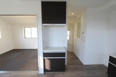 新座市で新築一戸建て住宅をご購入頂いたM様邸の画像4
