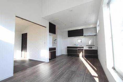 新座市で新築一戸建て住宅をご購入頂いたM様邸の画像1