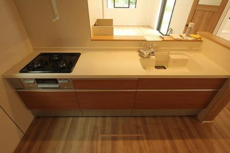 西東京市で新築一戸建住宅をご購入頂いたI様邸の画像3