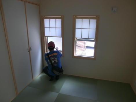 新座市で新築一戸建住宅をご購入いただいたM様邸の画像1