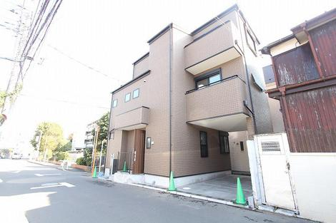 西東京市でトラストステージをご購入頂いたT様邸の画像1