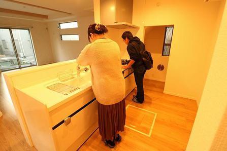 新座市で中古戸建住宅をご購入頂いたY様邸