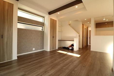朝霞市でトラストステージをご購入頂いたK様邸の画像2