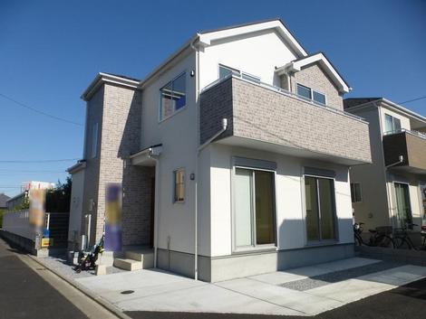 さいたま市で新築一戸建住宅をご購入いただいたM様邸の画像1