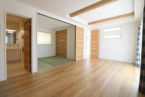 富士見でトラストステージをご購入いただいたH様邸の画像2